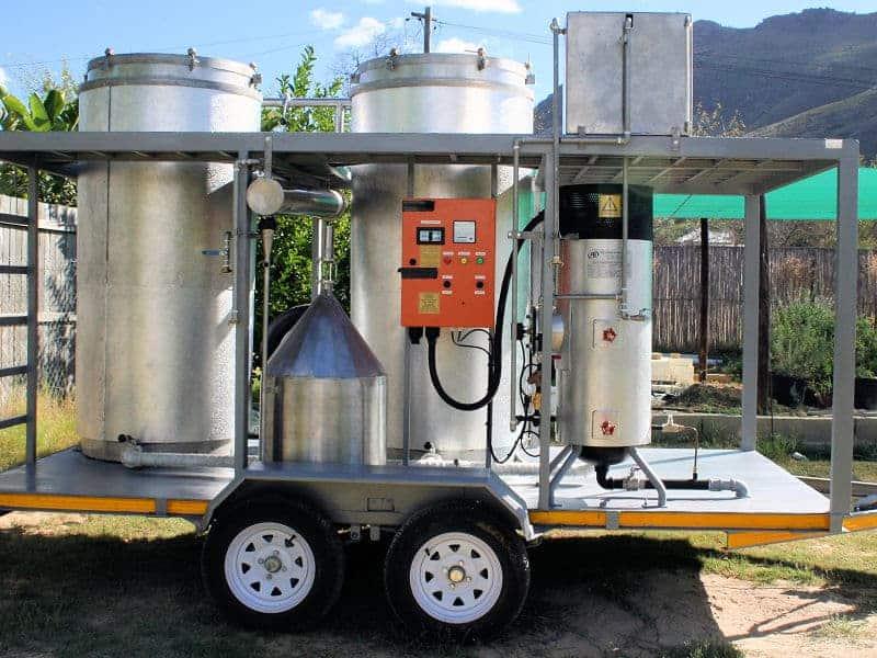 280kg elec mobile