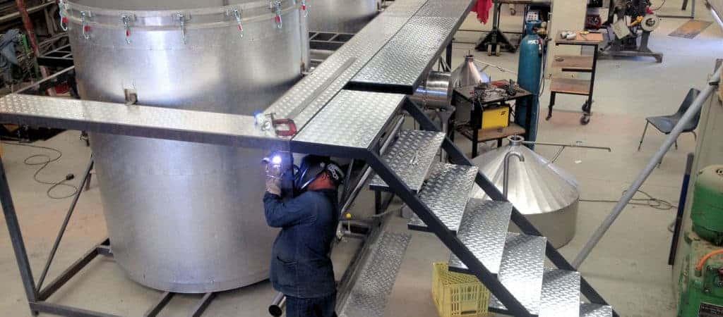 Essential Oil Distillation Equipment South Africa